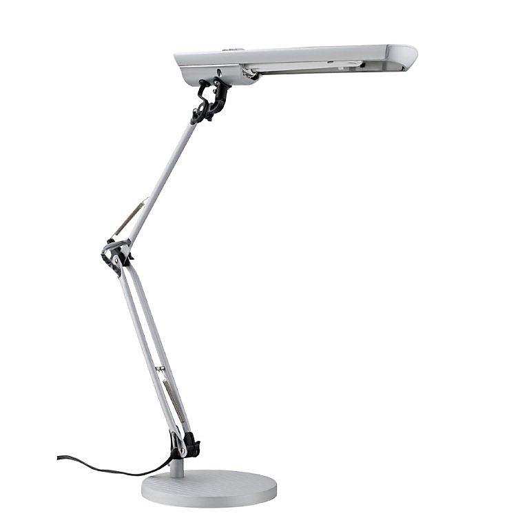 16 Inch 60 Watt Natural Full Spectrum Sun Light Desk Lamp
