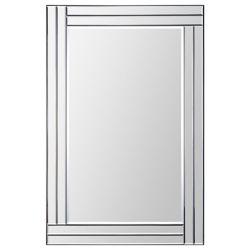 Notre Dame Design Baton Rouge Mirror