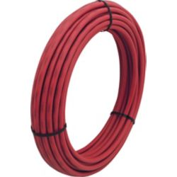 SharkBite 1/2 inch  PEX 100 ft. Coil Red