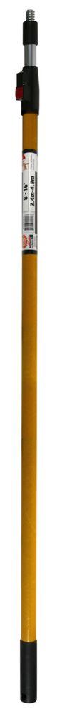 8-16 Pin Lock Alum/Fbrgls Poles A LOCK 816 Canada Discount