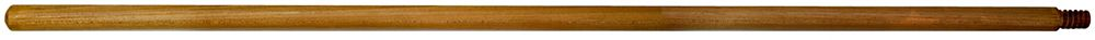 48 Inch. Unlacquered Wooden Pole U48WP Canada Discount