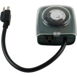 Defiant Commande de lumière sans fil activée par la porte avec récepteur et télécommande RF