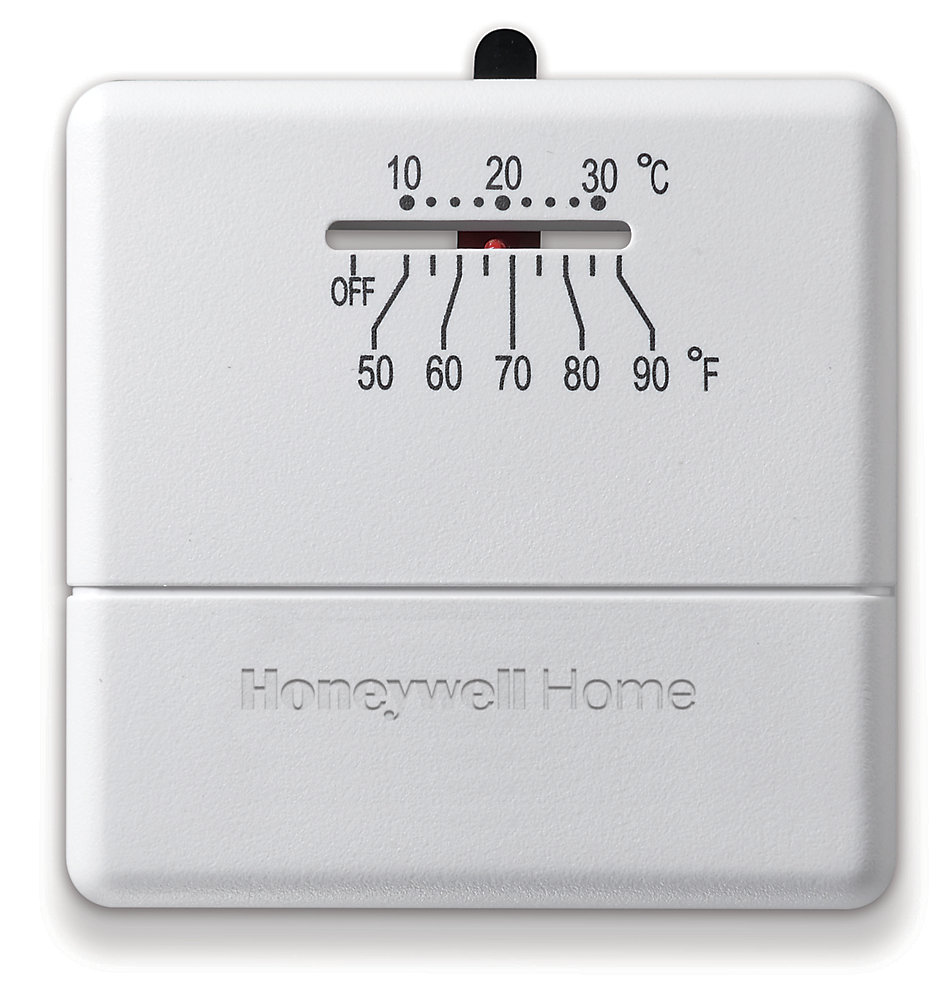 Economy Heat Only Millivolt Thermostat