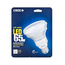 Cree LED BR30 9.5W Soft White
