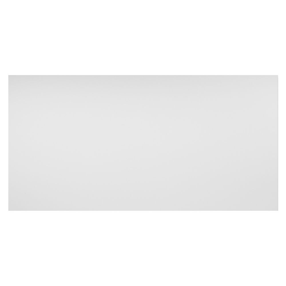 2  Feet x 4  Feet Smooth Pro White Lay In Ceiling Tile