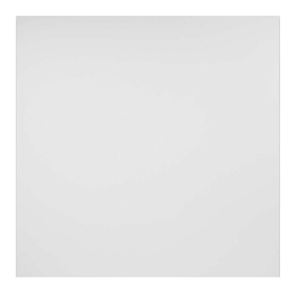 Tuile Blanche Smooth Pro 2 pd. x 2 pds pour Plafond Suspendu
