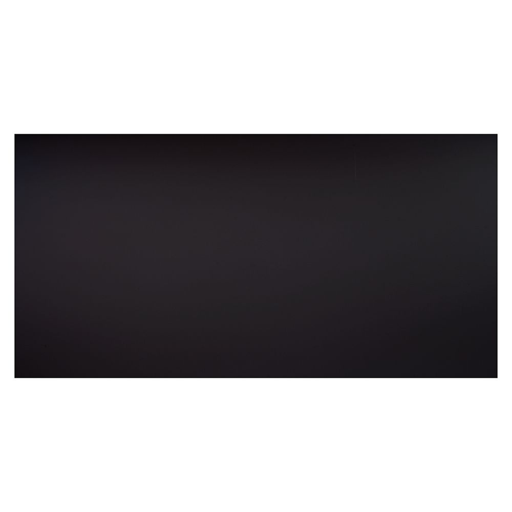 Tuile Noire Smooth Pro 2 pds x 4 pds pour Plafond Suspendu