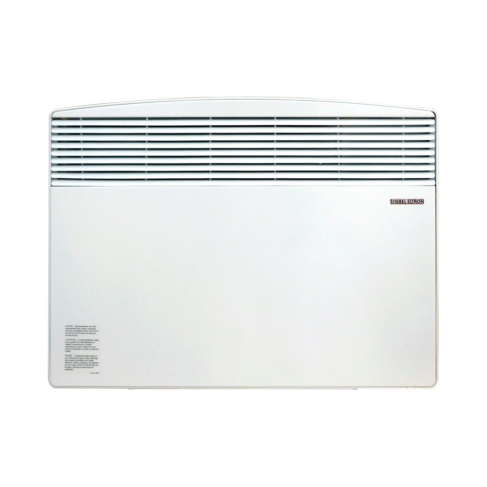 Dimplex 1500w Smart Baseboard White The Home Depot Canada Wiring Heaters Stiebel Eltron Cns 240 E Wall Mounted Convection Heater