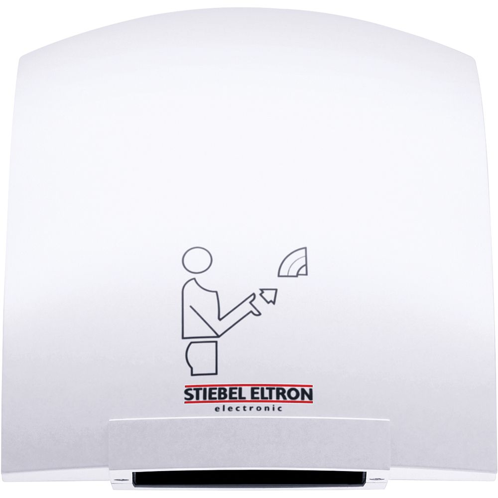 Galaxy 1 Touchless Automatic Hand Dryer