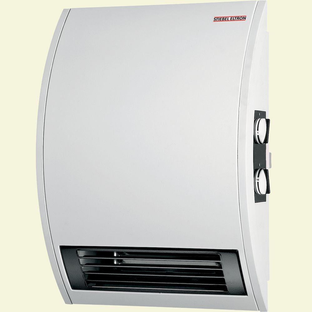 CKT 20 E Wall-Mounted Electric Fan Heater