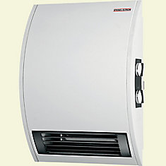CKT 15 E Wall-Mounted Electric Fan Heater