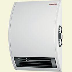 Stiebel Eltron CKT 15 E Wall-Mounted Electric Fan Heater