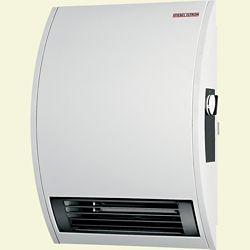 Stiebel Eltron CK 15E Wall-Mounted Electric Fan Heater