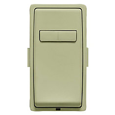 Face Plate for Coordinating Dimmer Remote (Wallplate not Included) in Prairie Sage
