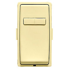 Face Plate for Coordinating Dimmer Remote (Wallplate not Included) in Corn Silk