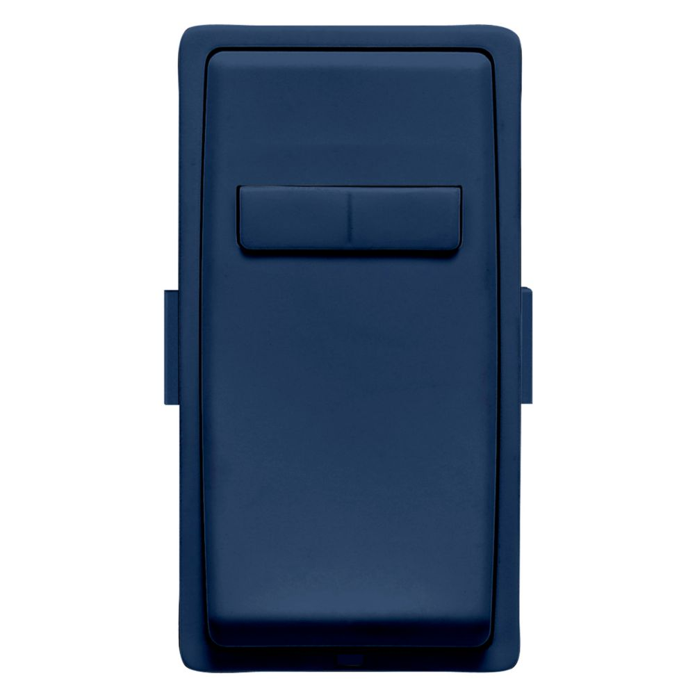 Colour Change Kit for Coordinating Dimmer Remotes, in Rich Navy