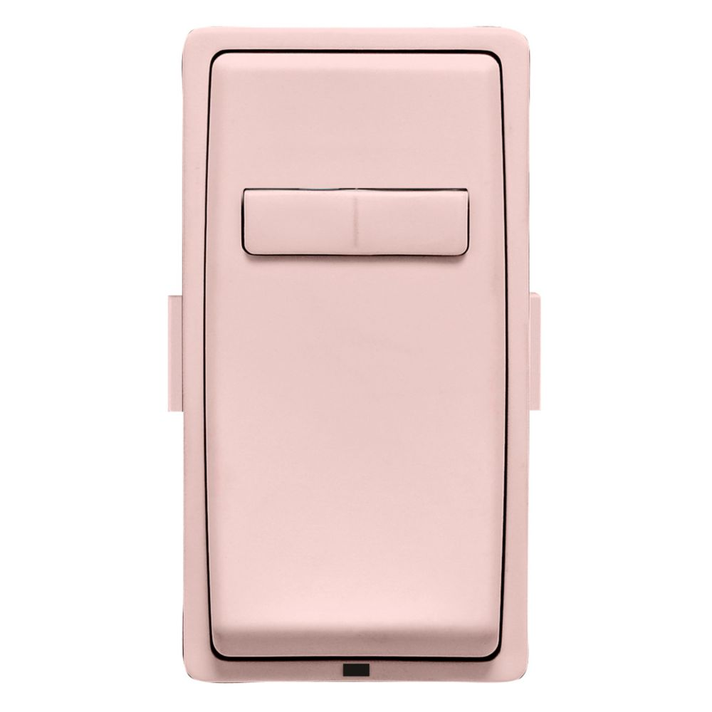 Colour Change Kit for Coordinating Dimmer Remotes, in Fresh Pink Lemonade