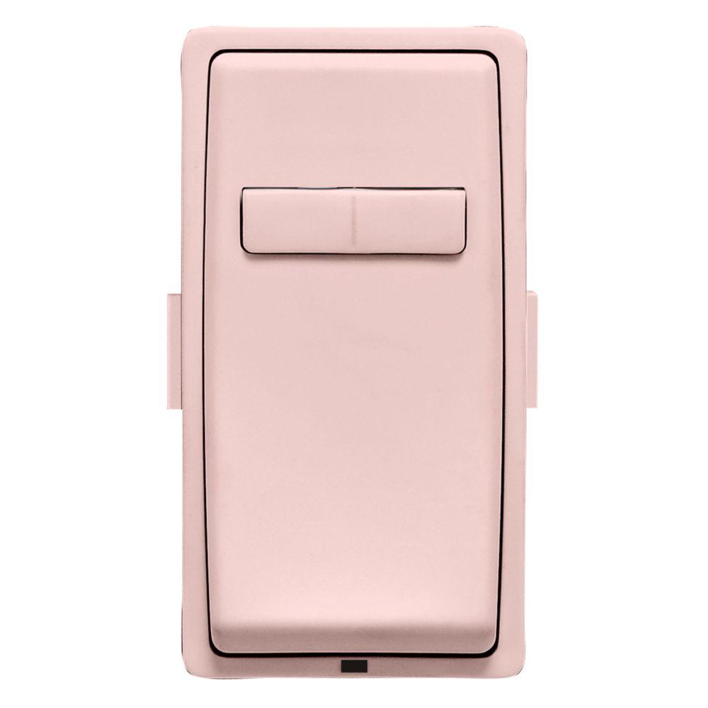 Colour Change Kit for Coordinating Dimmer Remotes, in Fresh Pink Lemonade