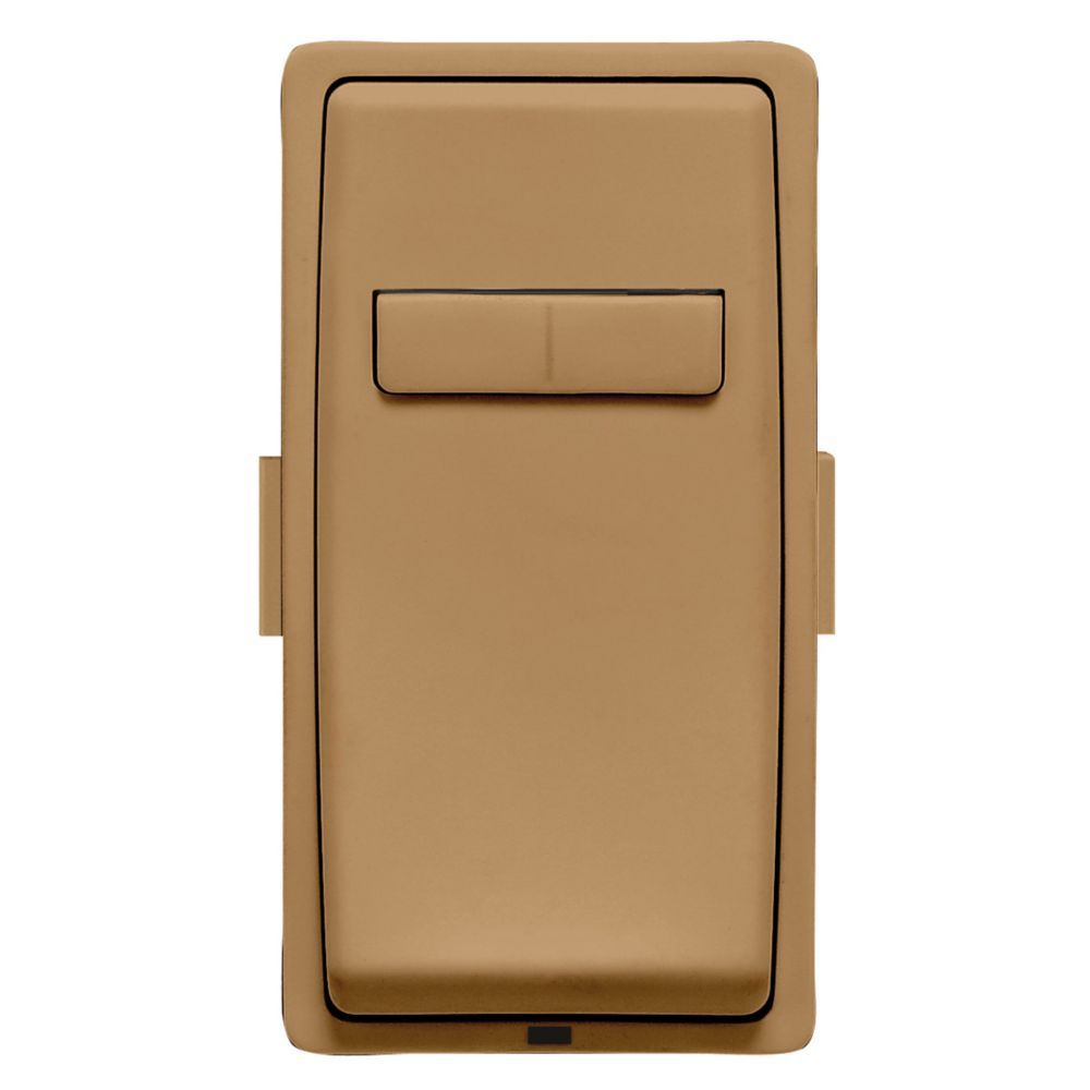 Colour Change Kit for Coordinating Dimmer Remotes, in Warm Caramel