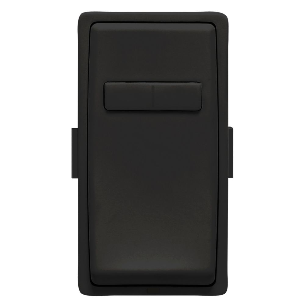 Colour Change Kit for Coordinating Dimmer Remotes, in Onyx Black