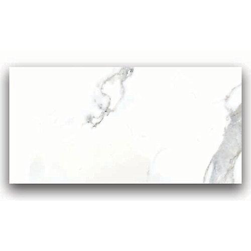 Calacutta 12-inch x 24-inch High Definition Porcelain Tile