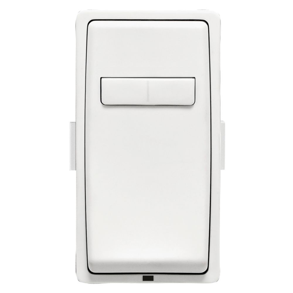 Colour Change Kit for Coordinating Dimmer Remotes, in White on White