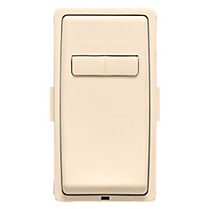 Face Plate for Coordinating Dimmer Remote (Wallplate not Included) in Gold Coast
