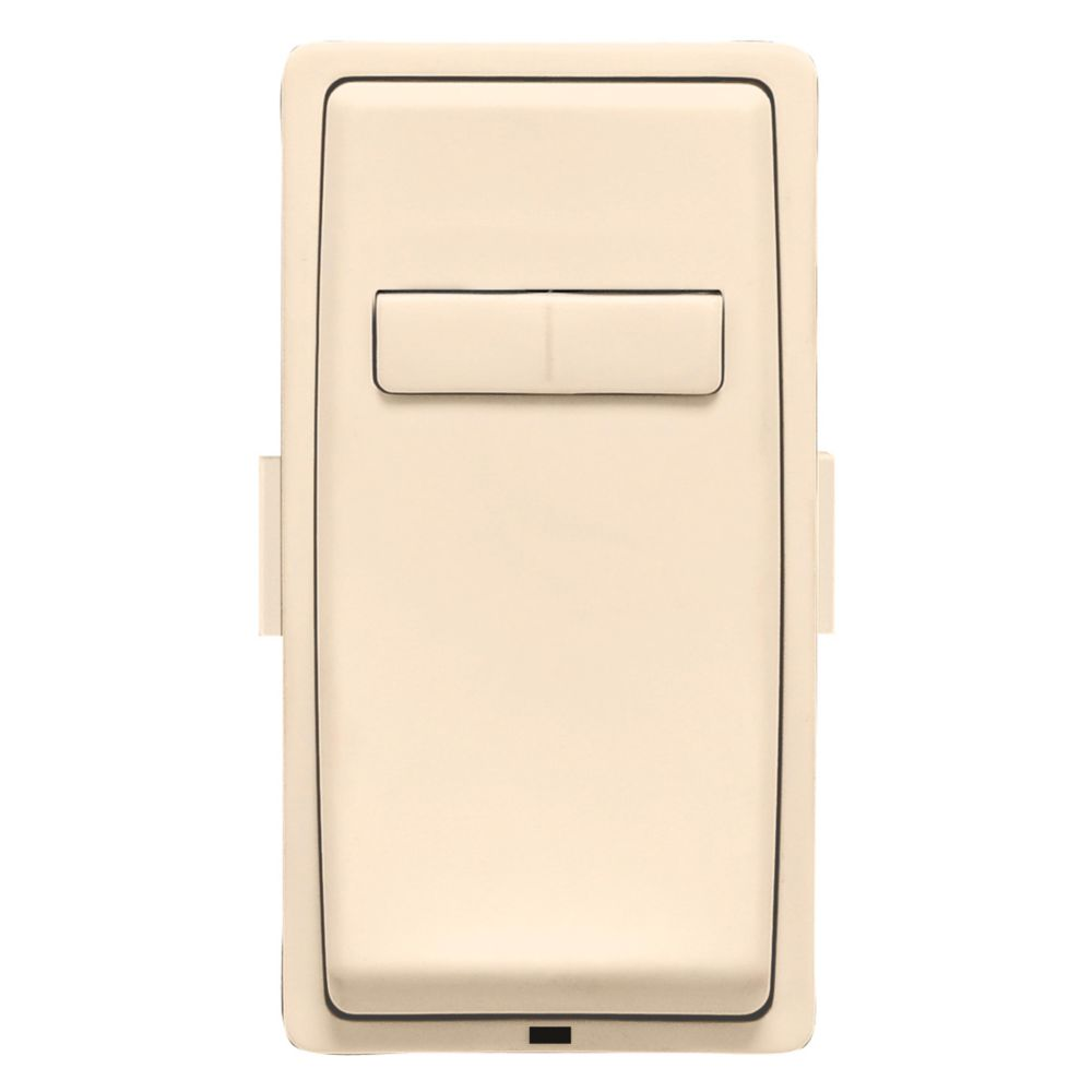 Colour Change Kit for Coordinating Dimmer Remotes, in Gold Coast White