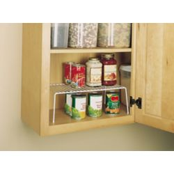 Rubbermaid Jumbo Helper Shelf