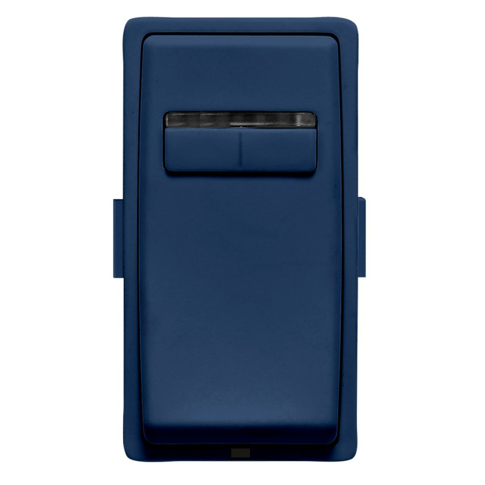 Colour Change Kit for Dimmers, in Rich Navy