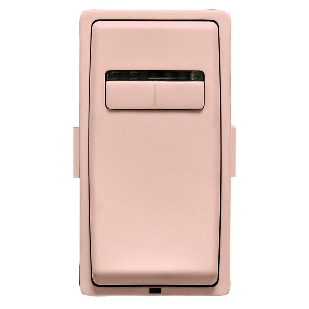 Colour Change Kit for Dimmers, in Fresh Pink Lemonade