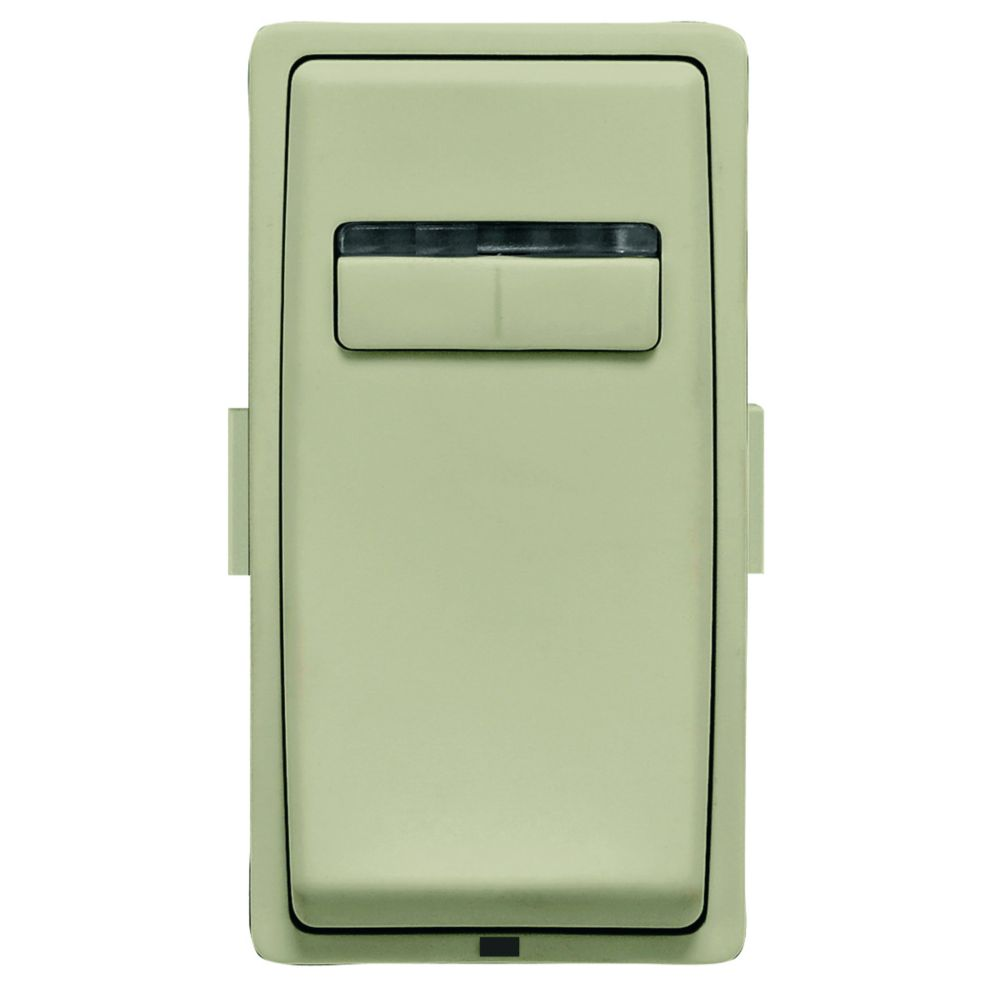 Leviton - Renu Face Plate for Digital Dimmer (Wallplate not Included) in Prairie Sage