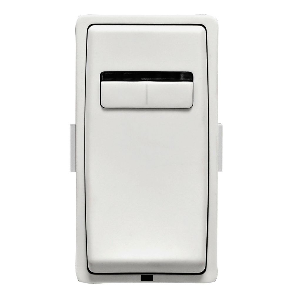 Leviton - Renu Face Plate for Digital Dimmer (Wallplate not Included) in White