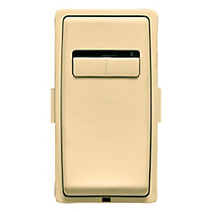 Face Plate for Digital Dimmer (Wallplate not Included) in Gold Coast