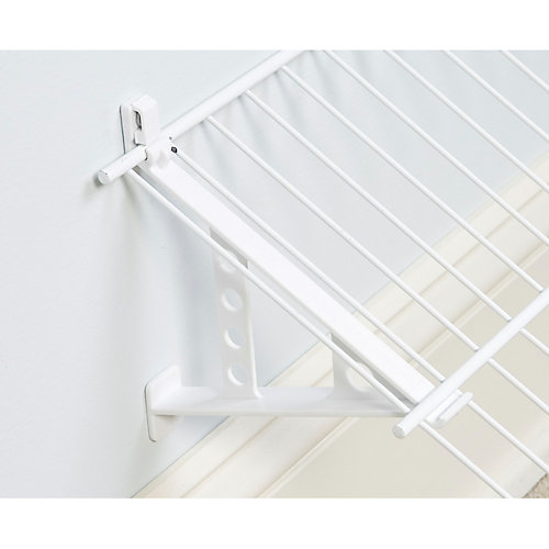 Shoe Shelf Brackets