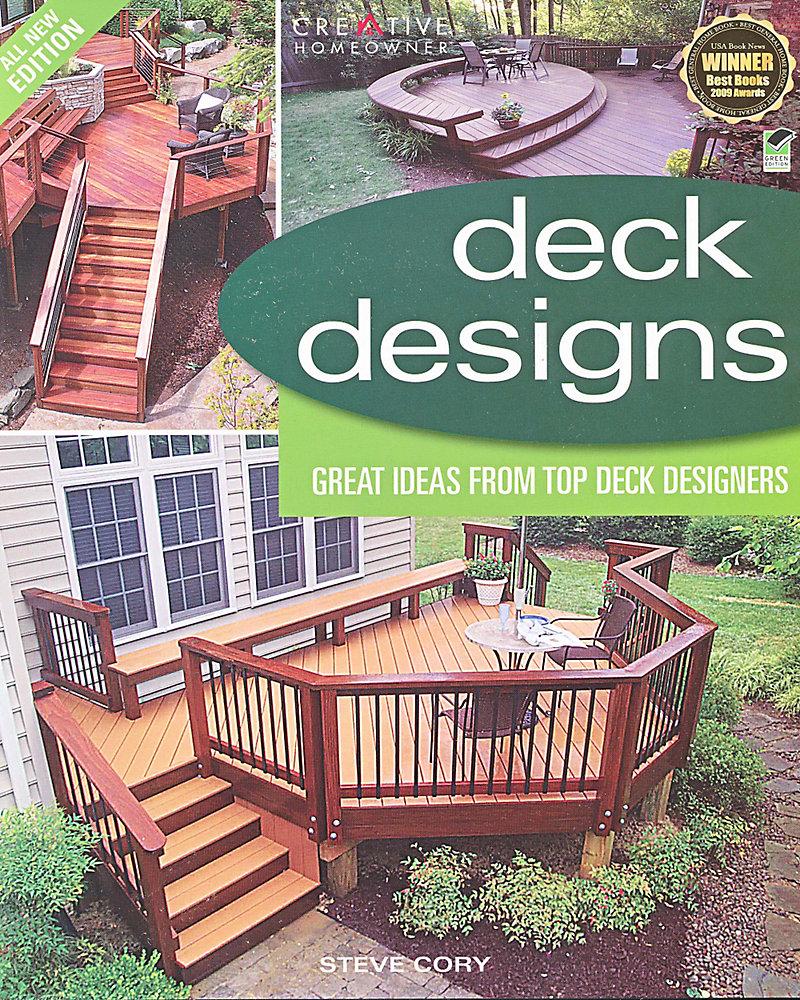 Deck Designs Home Depot
