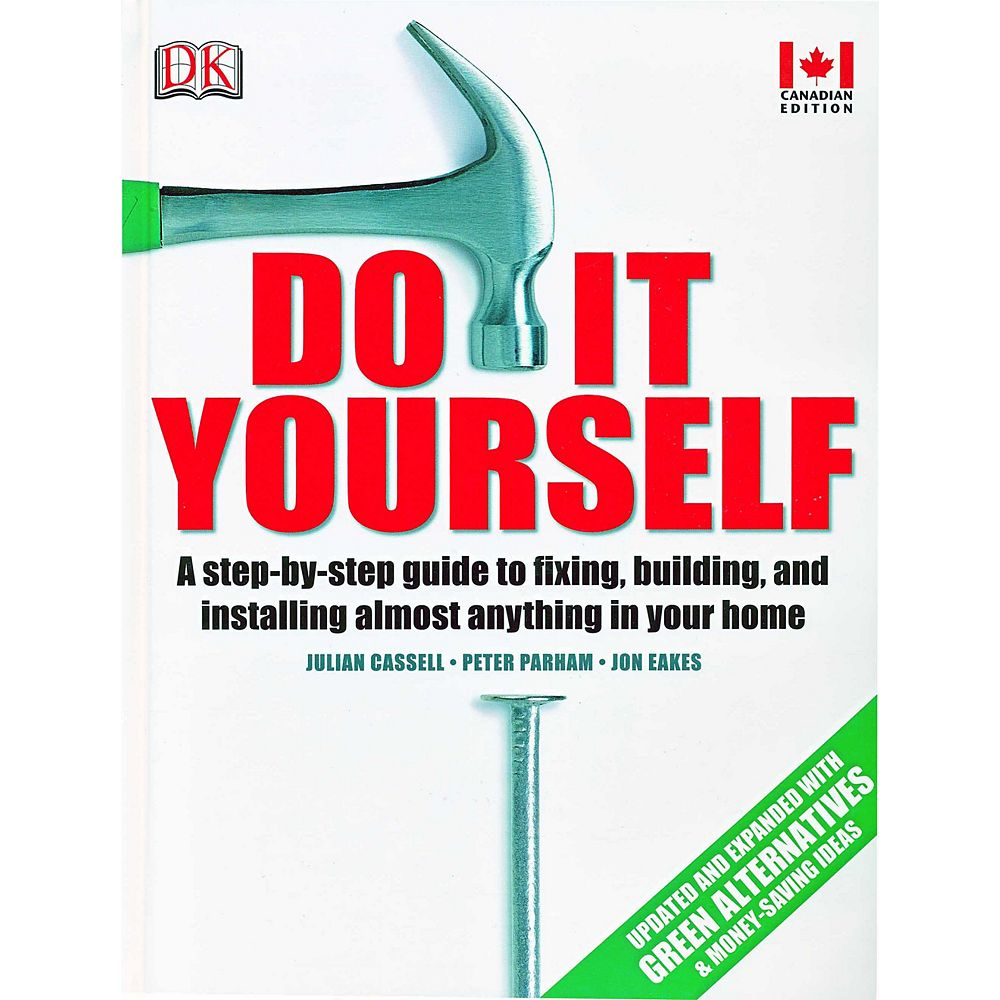 Dorling Kindersley Do It Yourself