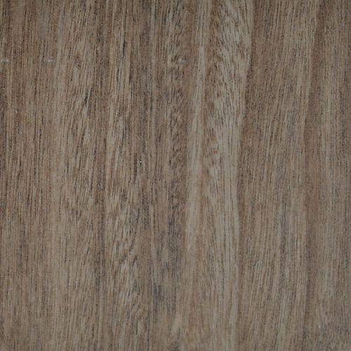 Home Decorators Collection Échantillon - Plancher, stratifié, 14 mm d'épaisseur, acajou urbain