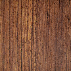 Home Decorators Collection 14mm Thick Burnished Brazilian Cherry Laminate Flooring (Sample)
