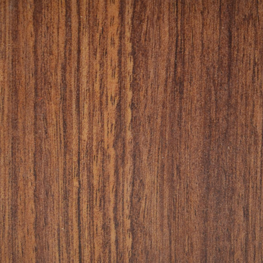 14mm Thick Burnished Brazilian Cherry Take Home Laminate Flooring Sample