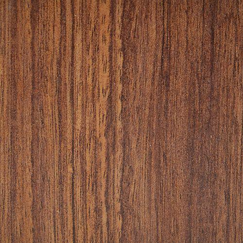 Home Decorators Collection Échantillon - Plancher, stratifié, 14 mm d'épaisseur, merisier brésilien bruni