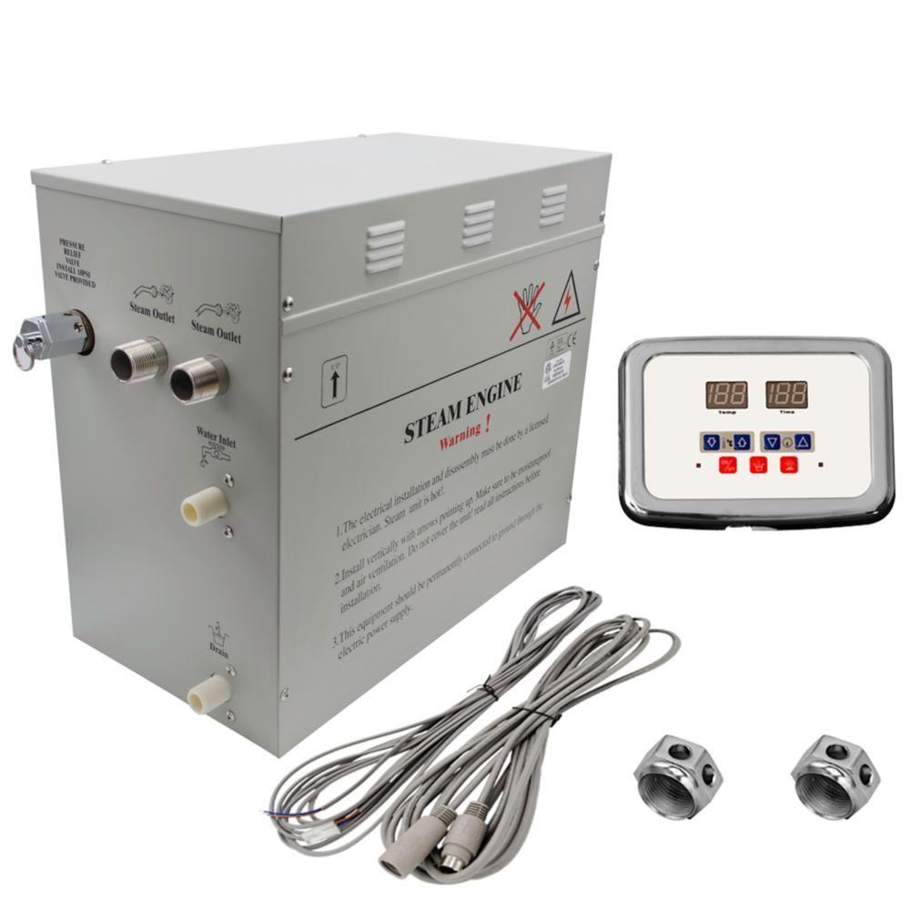 12 Kilowatt Steam Generator
