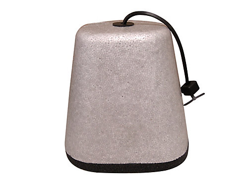 Climaloc Large Faucet Cover +-12.7Cm X 15.2Cm (+-5Inch. X 6Inch ...