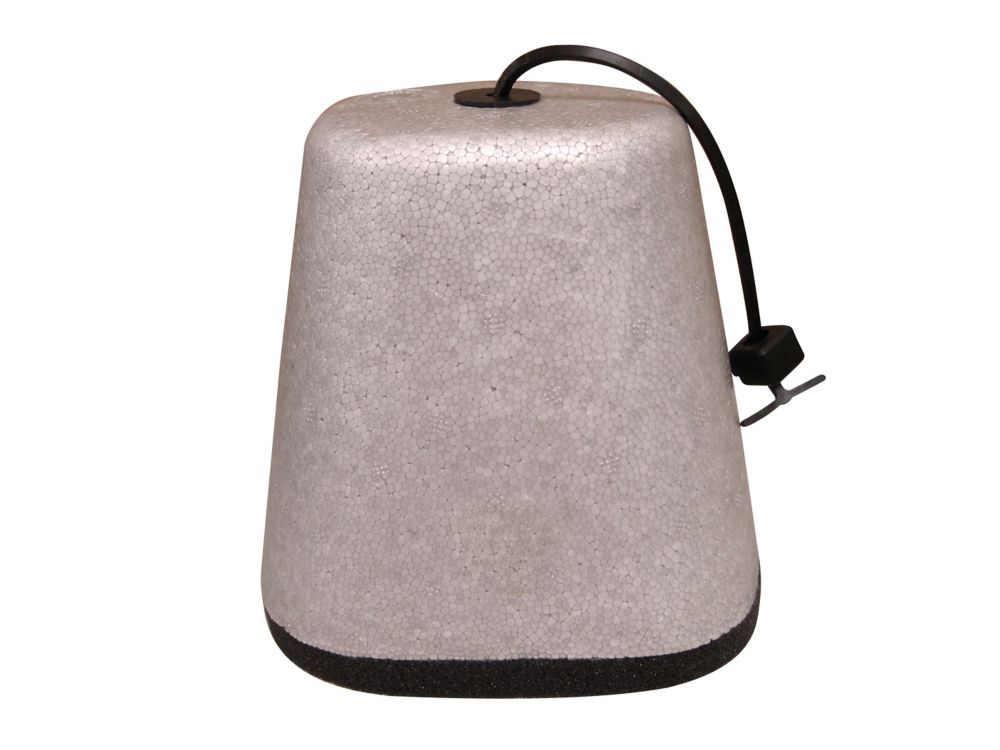 Large Faucet Cover +-12.7Cm X 15.2Cm (+-5Inch. X 6Inch.)