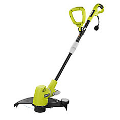 5.5A 15-inch Swivel Head String Trimmer