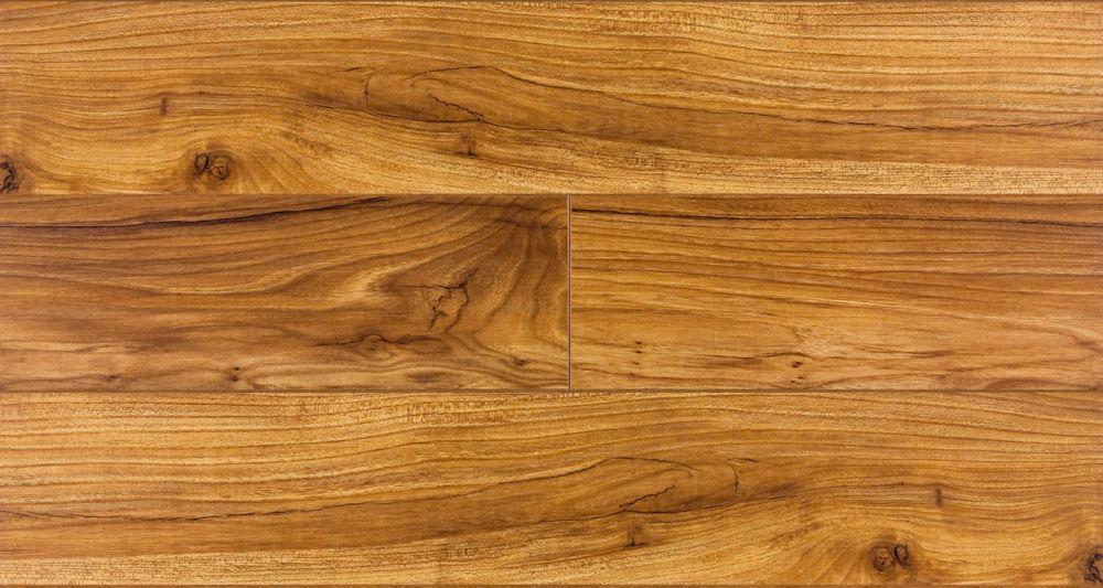 Paradis Walnut Laminate Flooring (18.31 sq. ft. / case)