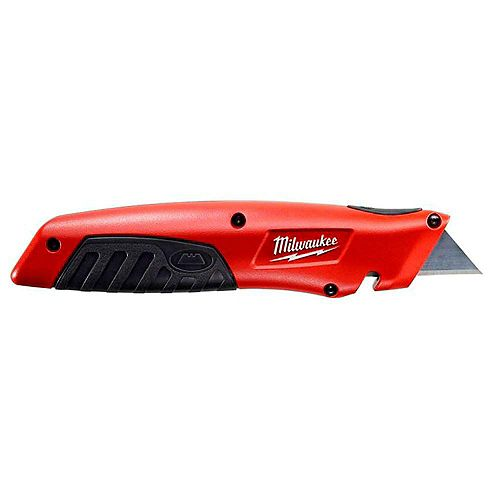 Milwaukee Tool Slide Out Utility Knife