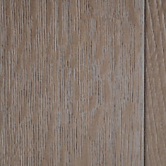 8mm Thick Oak Chateau Laminate Flooring (Sample)