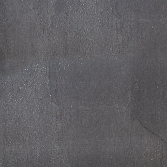 Faus 8mm Thick Black Slate Laminate Flooring Sample The Home Depot Canada