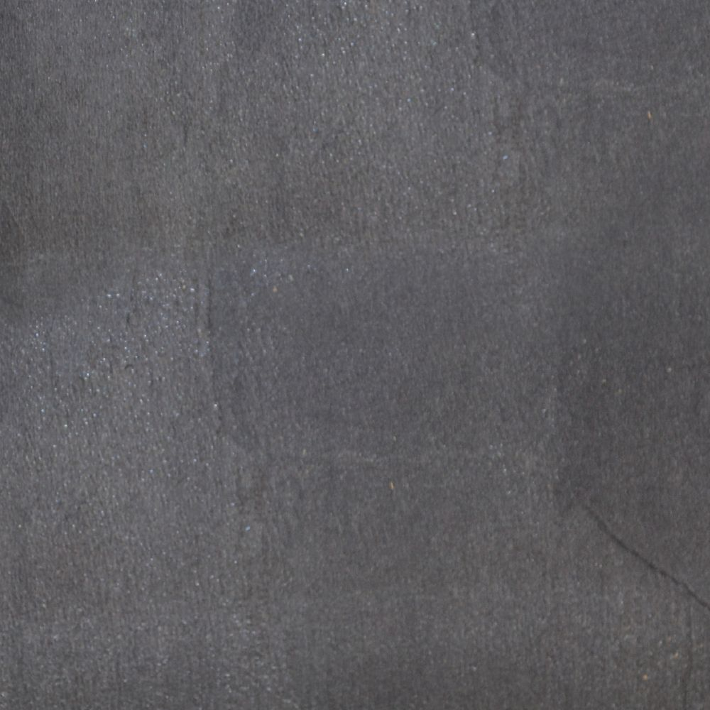 Faus 8mm Thick Black Slate Laminate Flooring (Sample)